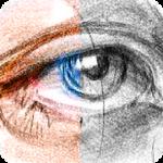 Sketch Me! Pro v 1.90 APK Mod