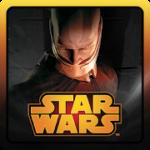 Star Wars KOTOR v 1.0.7 apk + hack mod (Credits & GOD Mode)