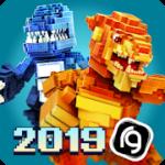 Super Pixel Heroes 2019 v 1.2.170 hack mod apk (Coins / Cheat detection Removed)