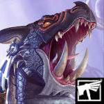 Warhammer Age of Sigmar: Realm War v 1.9.5 hack mod apk (Monster Do not Attack)