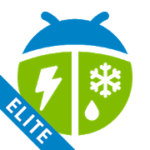 Weather Elite by WeatherBug v 5.13.2-8 APK Patched
