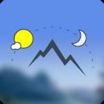 Weather Live Wallpapers Pro v 1.27 APK