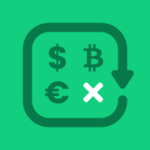 CoinCalc Currency Converter with Cryptocurrency Pro v 14.2.1 APK