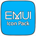 EMUI CARBON ICON PACK v 3.2 APK Patched