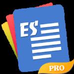 ES Office Document Word Office, XLS, PDF Reader v 4.4.15 APK