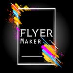 Flyers Poster Maker, Graphic Design, Banner Maker v 36.0 APK
