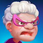 Granny Legend v 0.8.8.1 apk + hack mod (money / diamond / energy)