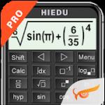 HiEdu Scientific Calculator Pro Paid v 1.0.0 APK