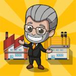Idle Factory Tycoon v 1.86.0 Hack MOD APK (money)