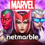MARVEL Future Fight v 5.6.0 APK + Hack MOD (x5 Attack & Defense / No Skill Cooldown)