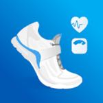 Pedometer Step Counter Weight & Calorie Tracker Premium v 6.10.1 APK