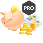 Personal Finance Pro Cost accounting Family budget v 2.0.1.Pro APK Paid