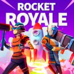 Rocket Royale v 1.9.4 Hack MOD APK (money)