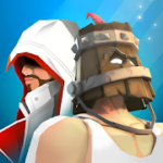 The Mighty Quest for Epic Loot v 2.1.0 hack mod apk (Money)