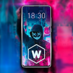 Wallpapers HD, 4K Backgrounds Premium v 2.7.45 APK