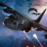 Zombie Gunship Survival v 1.5.5 Hack MOD APK ( Bullet / No Cooling Time)