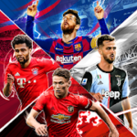 eFootball PES 2020 v 4.0.1 apk + hack mod (Money)