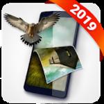 3D Wallpaper Parallax 2019 Pro v 6.0.324 APK