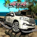 4×4 Off-Road Rally 7 v 3.99 hack mod apk (Money)
