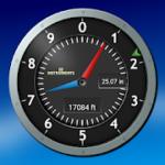 Altimeter & Altitude Widget Premium v 4.50 APK