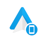 Android Auto for phone screens v 1.1 APK