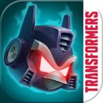 Angry Birds Transformers v 1.48.1 Hack MOD (Money / Unlock)
