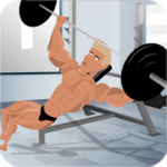Bodybuilding and Fitness game – Iron Muscle v 1.13 hack mod apk (Unlimited energy)