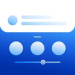 Bottom Quick Settings Notification Customization Premium v 5.4.2 APK Mod