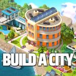 City Island 5 – Tycoon Building Simulation Offline v 2.2.0 Hack MOD APK (Money)