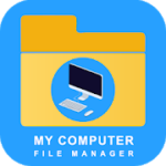 Computer Desktop Style File Manager PRO v 1.0 APK