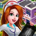Doctor Dash Hospital Game v 1.47 Hack MOD APK (Unlimited Coins / Gems)