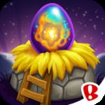 DragonVale v 4.17.1 Hack MOD APK (Unlimited Gold + Crystals)