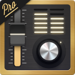 Equalizer Pro Music Player v 2.15.03 APK Paid Mod
