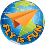 FLY is FUN Aviation Navigation v 24.31 APK Unlimited