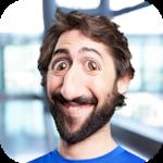 Face Warp Funny Photo Editor Premium v 1.4 APK