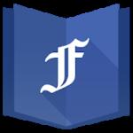 Folio for Facebook & Messenger Premium v 3.4.6 APK Mod