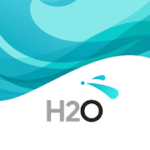 H2O Free Icon Pack v 6.6 APK Patched