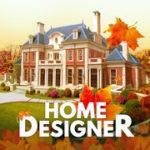 Home Designer – Match + Blast to Design a Makeover v 1.4.8 hack mod apk (Lives)