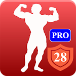 Home Workouts Gym Pro No ad v 112.3 APK Paid