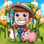 Idle Farming Empire v 1.37.0 hack mod apk (Money)