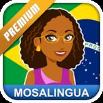 Learn Brazilian Portuguese v 10.42 APK Paid