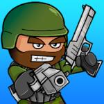 Mini Militia – Doodle Army 2 v 5.0.4 Hack MOD APK (Pro Pack Unlocked)