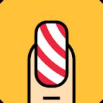 Nail Art Designs v 2.60 APK Mod