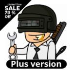 PUB Gfx Tool 1 GFX Tool with advance settings v 0.17.7 APK