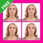 Passport Photo ID Maker Studio ID Photo Editor Pro v 1.2.15 APK