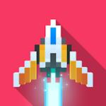 Retro Shooting – Pixel Plane Shooter v 2.3.4 Hack MOD APK (Money / Unlocked)