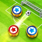 Soccer Stars v 4.5.1 Hack MOD APK (Money)