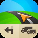 Sygic Truck GPS Navigation v 13.9.8 APK Unlocked Mod