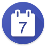 Your Calendar Widget Pro v 1.37.5 APK