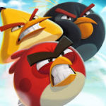 Angry Birds 2 v 2.35.1 Hack MOD APK (Infinite gems & more)